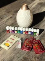 Young Living Essential Oils and Wellness with Lisa Bayorek