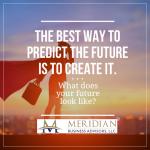 Meridian Business Advisors LLC