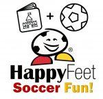 HappyFeet Soccer Charleston