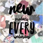 Zyia updates products every Wednesdays!
