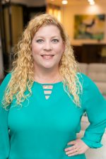Social ABCs Owner, Amanda Bunting Comen | Photo by Vision Balm Photography