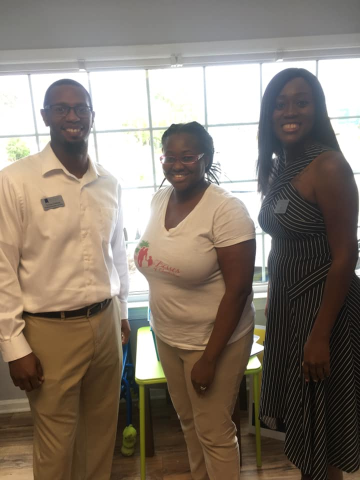 Home Ownership Event with Realtor LeMetrios
